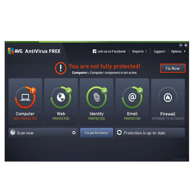 AVG Identity Protection