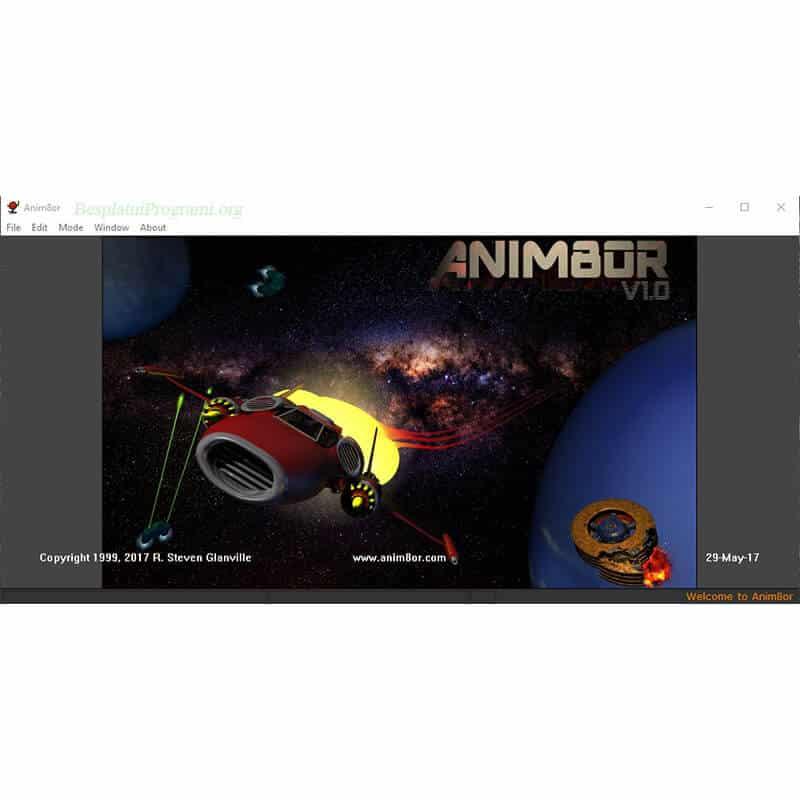 Anim8or