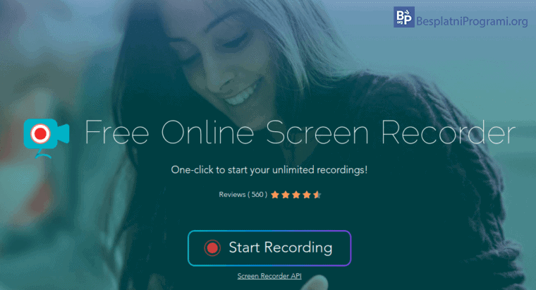 Apowersoft - Free Online Screen Recorder