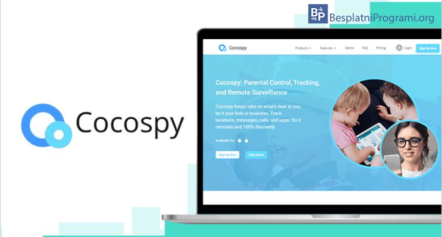 Cocospy