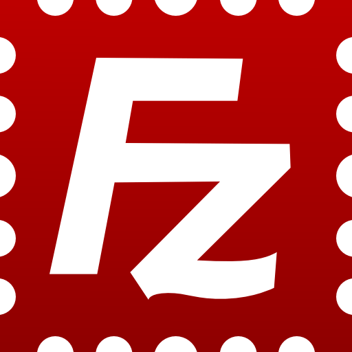 FileZilla FTP klijent