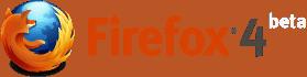 Firefox 4.0 Beta 5