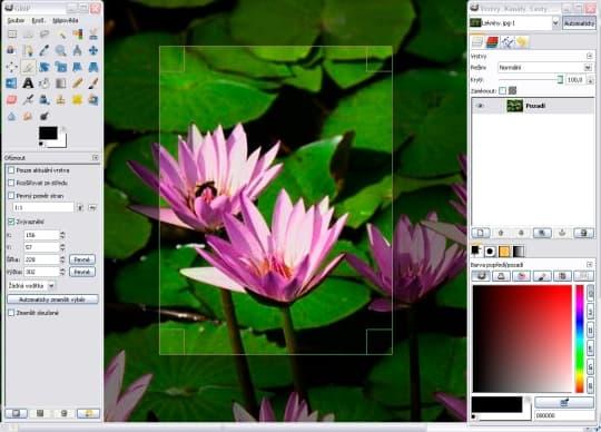 GIMP – besplatna zamena za Photoshop