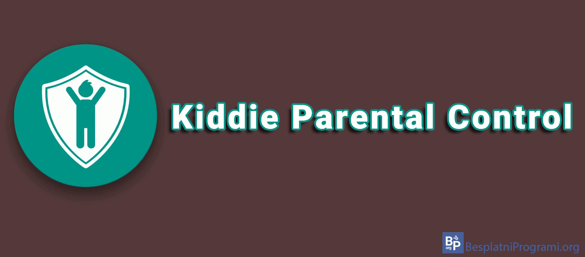 Kiddie Parental Control