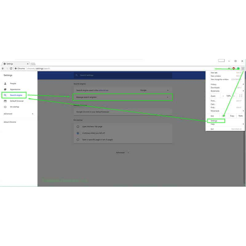 Korisne alatke u Google Chrome browseru