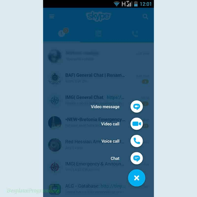 Microsoft predstavio novi Skype