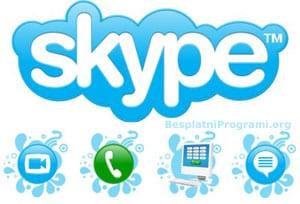 Brisanje Skype istorije