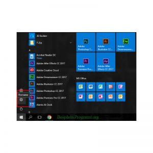 Windows 10 Hotspot Opcije