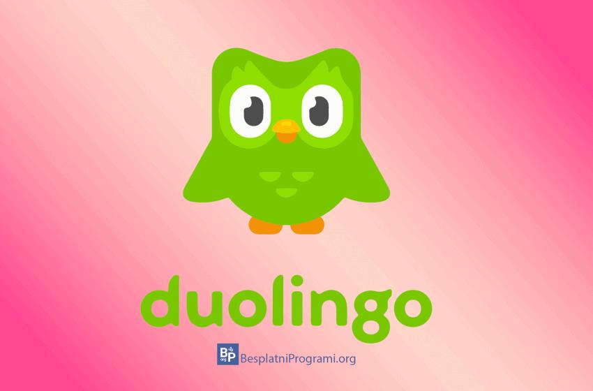 Duolingo – aplikacija za učenje jezika