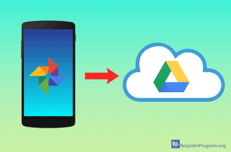 Google Photos neograničeno čuvanje fotografija i video snimaka na Androidu