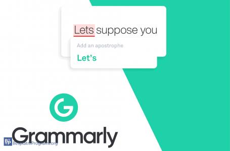 Grammarly – za savršeno pisanje na engleskom jeziku
