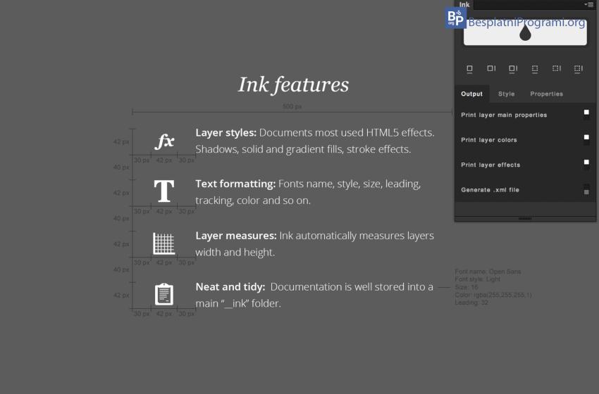 INK 1.6.4