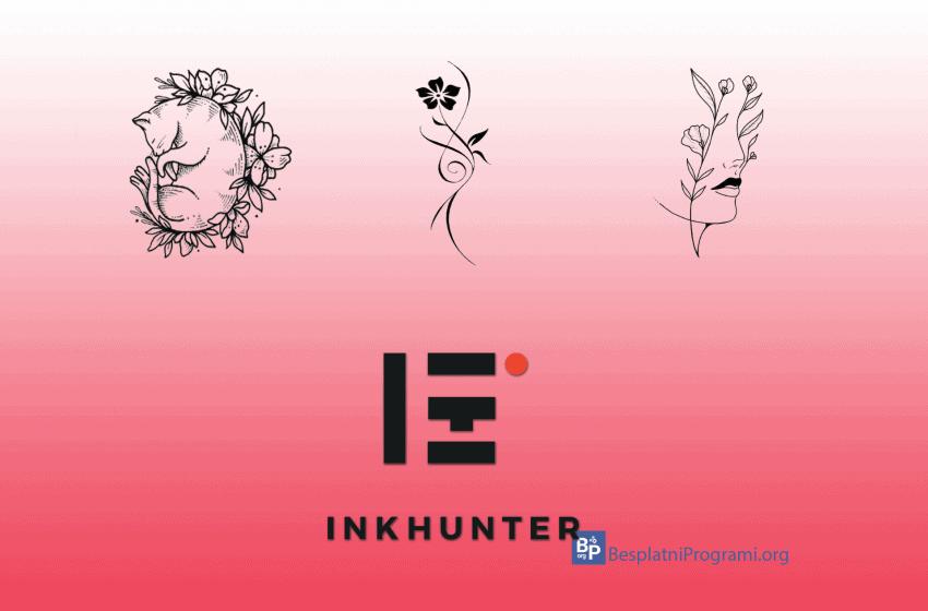 InkHunter – aplikacija za ljubitelje tetovaža