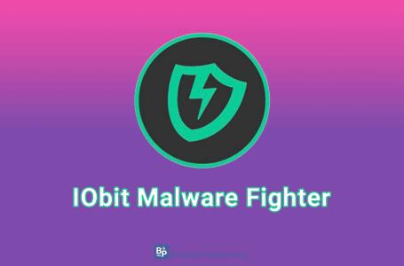 IObit Malware Fighter za Windows