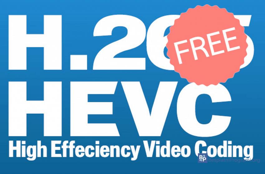 Kako besplatno instalirati HEVC kodek na Windows 10