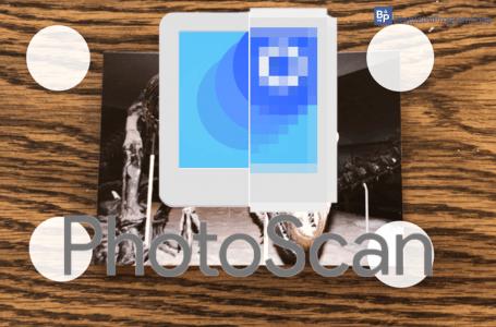 Kako se koristi Google PhotoScan