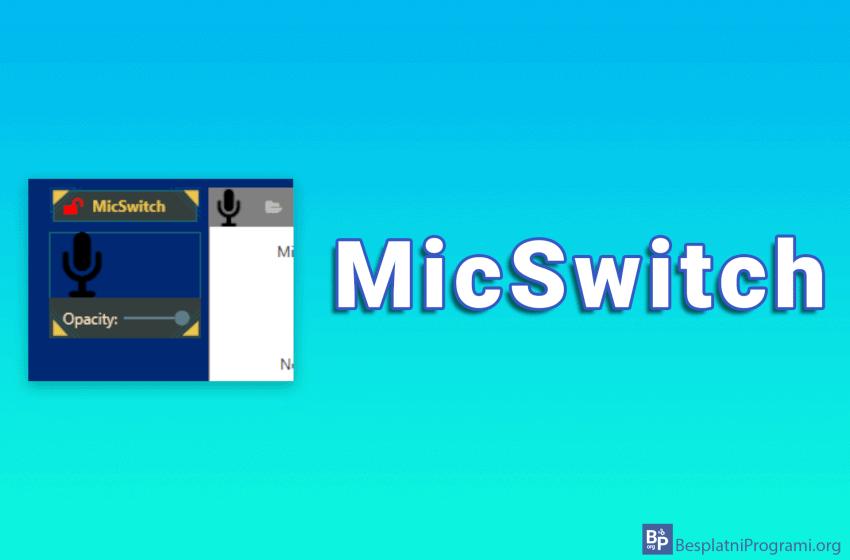 MicSwitch