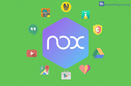 Nox Player – Android emulator za PC