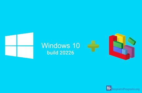 Poboljšana defragmentacija hard diska u Windows-u 10