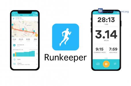 RunKeeper besplatna aplikacija za treninge