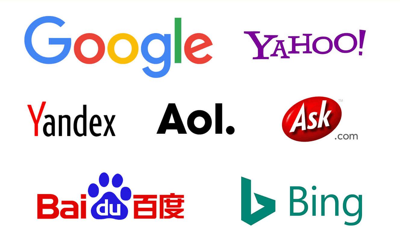 internet pretraživači (search engines)