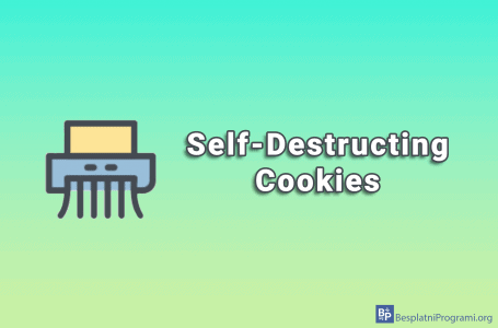 Self-Destructing Cookies