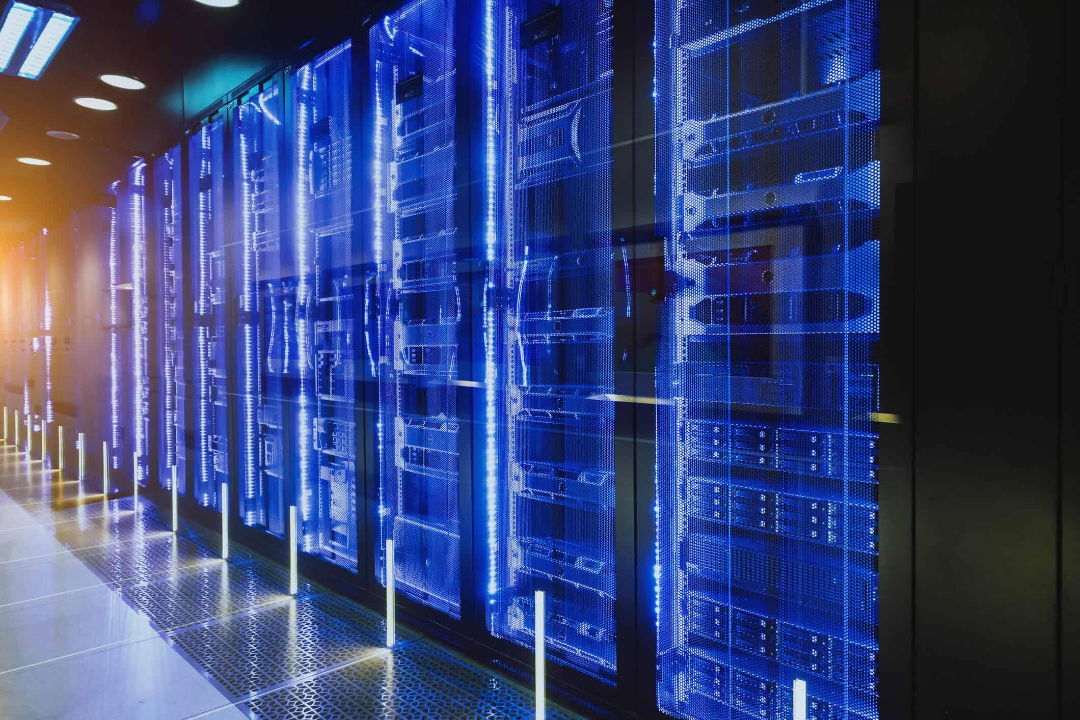serverska soba
