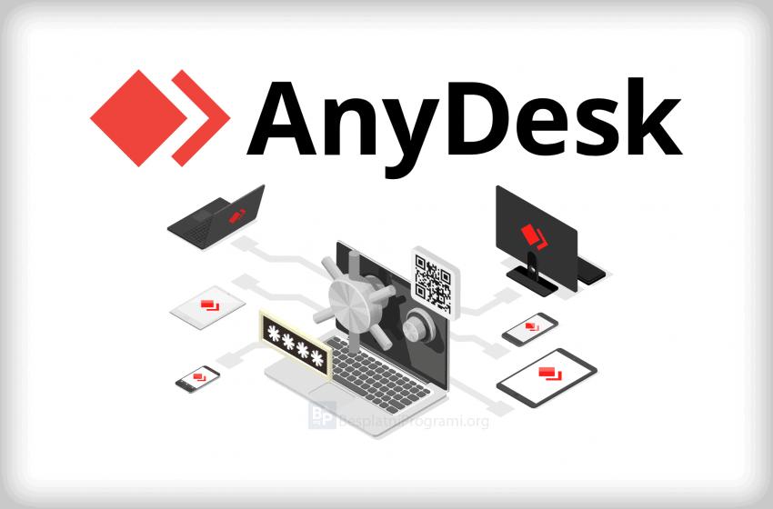 Šta je AnyDesk i zašto ga treba koristiti?