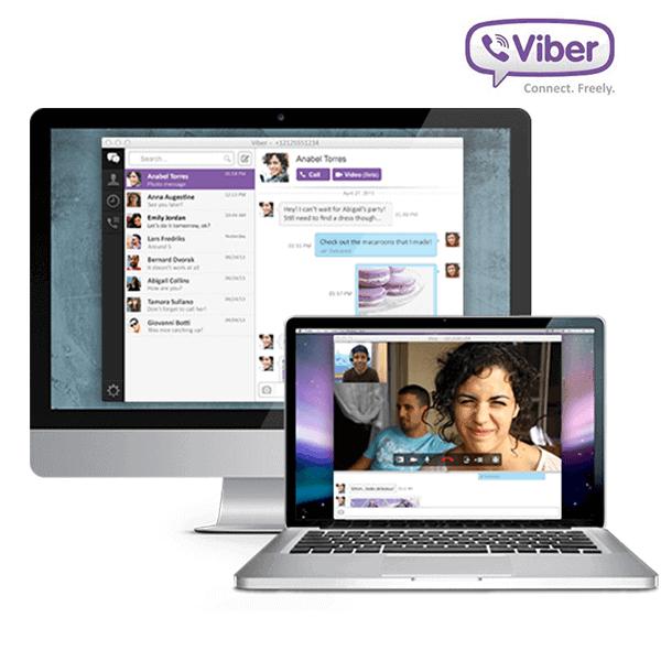 Viber za Desktop