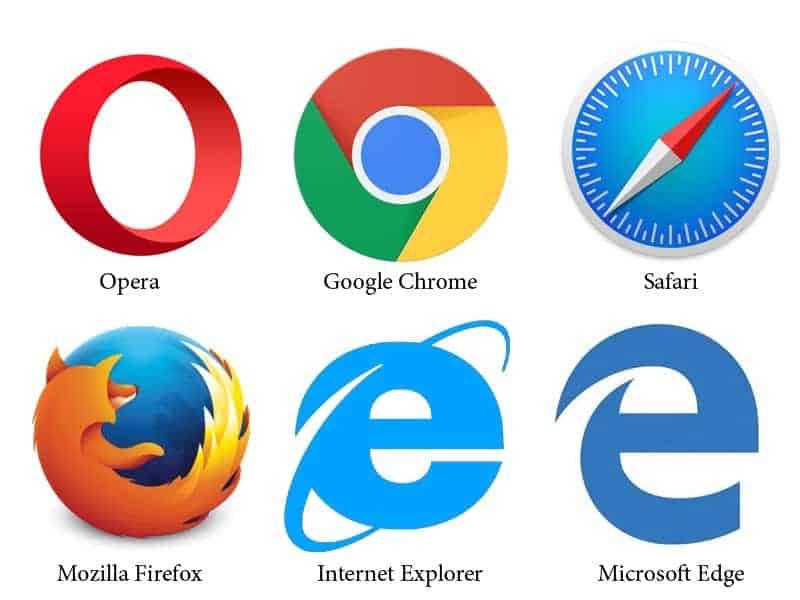 internet pregledači (browseri)