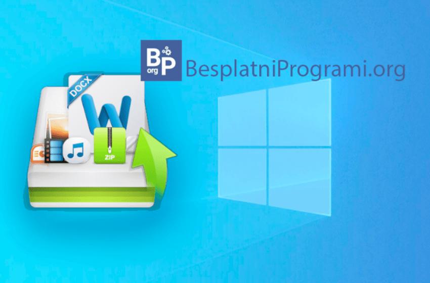 Windows File Recovery, alat za vraćanje izgubljenih podataka